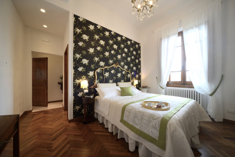 Bed and Breakfast di charme in Toscana - Villa Le Facezie