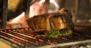 bistecca toscana